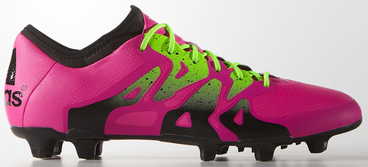 e0d1d3c6c046 Shock Pink Adidas X 2016 Boots Released - Footy Headlines