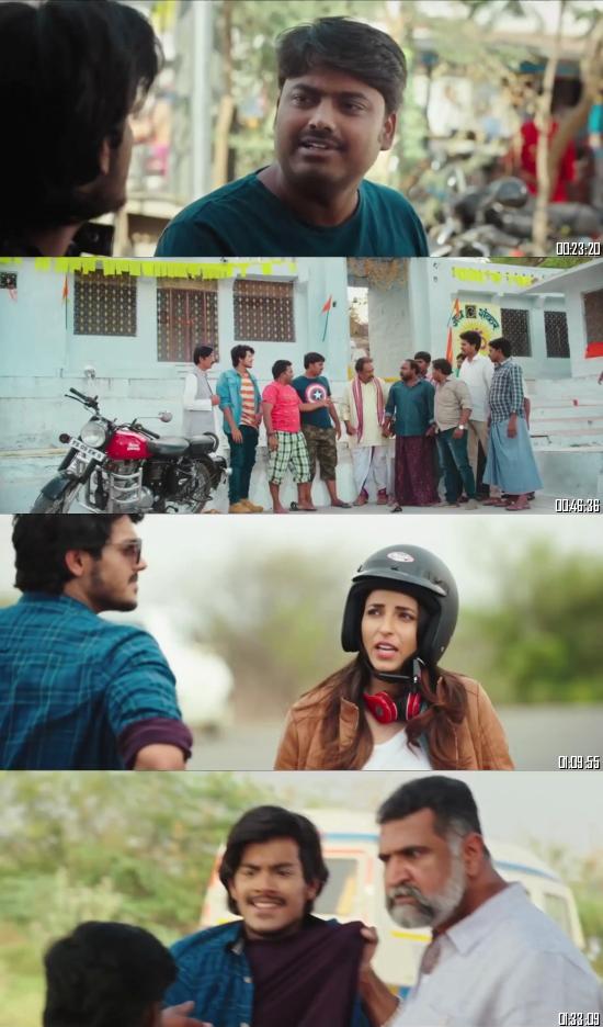 Rajdooth 2019 Hindi Dubbed 720p 480p Full Movie Download