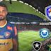 Paulista contrata lateral com passagem na categoria de base do Botafogo do Rio
