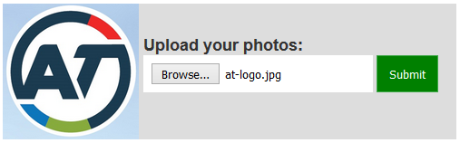PHP Tutorial : How to Upload Photos with jQuery AJAX and PHP