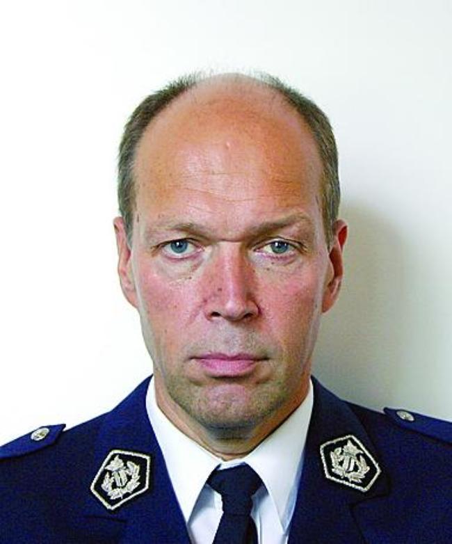 Poliisi Tutkintapyyntö