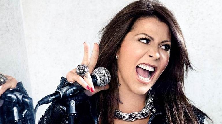 Alejandra Guzman Conciertos