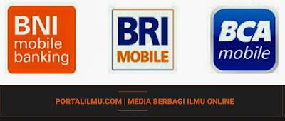 Daftar Aplikasi Mobile Banking