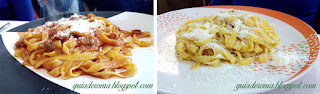comer roma arredores guia portugues - Arredores de Roma: Città Ducale