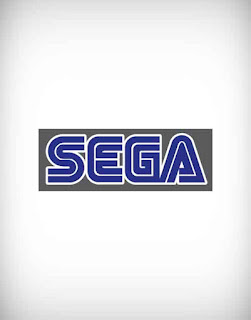 sega vector logo, sega, vector, logo,computer, pc, laptop, internet, web, browser, software, accessories, database, game