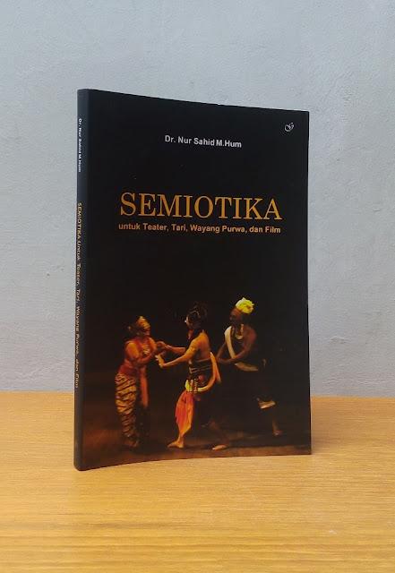 SEMIOTIKA, Nur Sahid