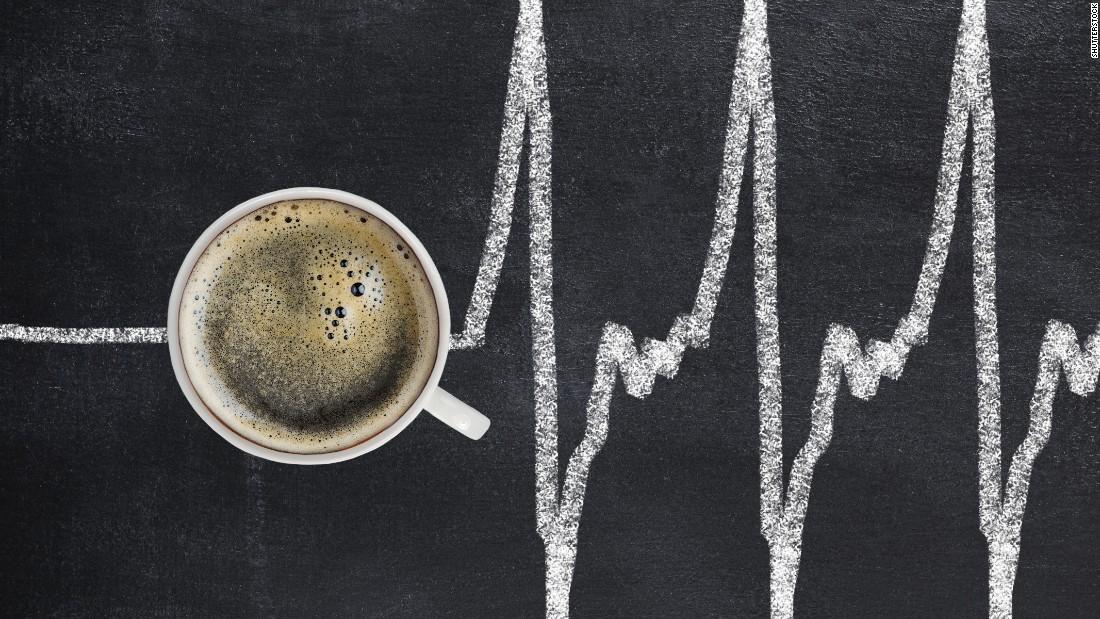 कॉफी पीने वालों के लिए एक खुशखबरी! कम होगी आपको दिल की बीमारी