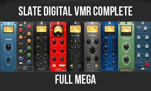 VMR - El plugins mágico que todo productor debe tener [MEGA