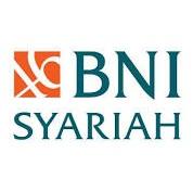 Logo PT BNI Syariah