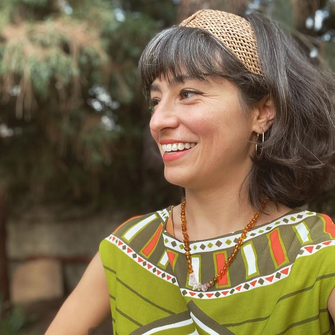 Melissa Villaseñor 9