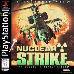 descargar nuclear strike psx por mega