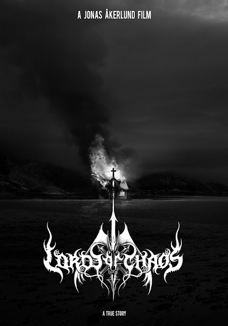 Lords Of Chaos Teaser Poster Jonas Akerlund