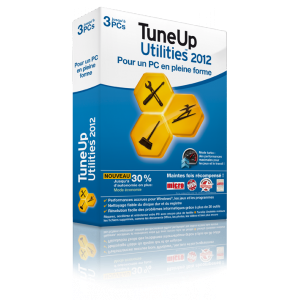 TuneUp Utilities 2012 TuneUp Utilities 2012 12.0.3010.5 Download Last Update
