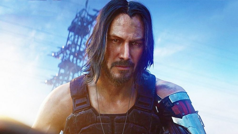 Cyberpunk 2077 guide. How to become friends with Johnny Silverhand ?
