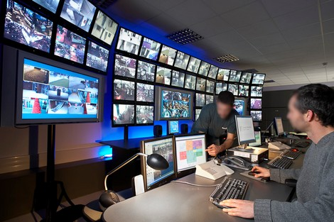 الدار البيضاء تخصص ملايين الدراهم لتثبيت كاميرات مراقبة الشوارع