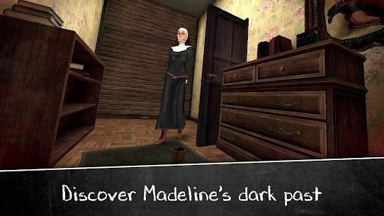 Evil Nun 2 MOD