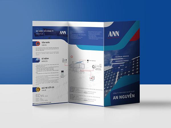 lam brochure
