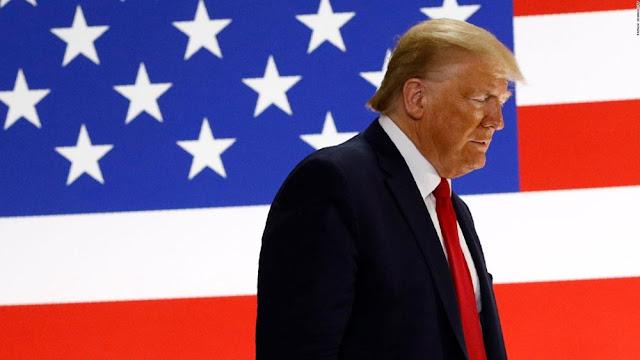 NYT: Ο Τραμπ παραδίδεται;