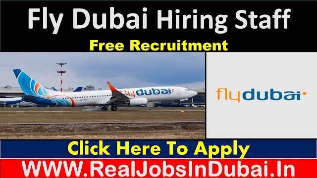Flydubai careers jobs vacancy available now.