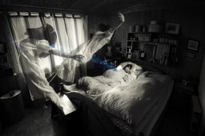 Mitos dan Fakta: Apakah Orang Mati Saat Astral Projection?