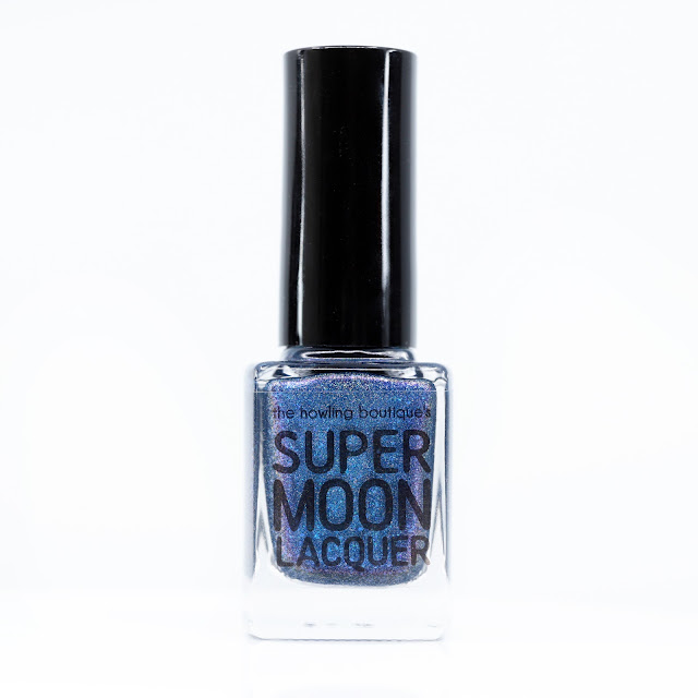 Supermoon Lacquer Satellite Cannibal