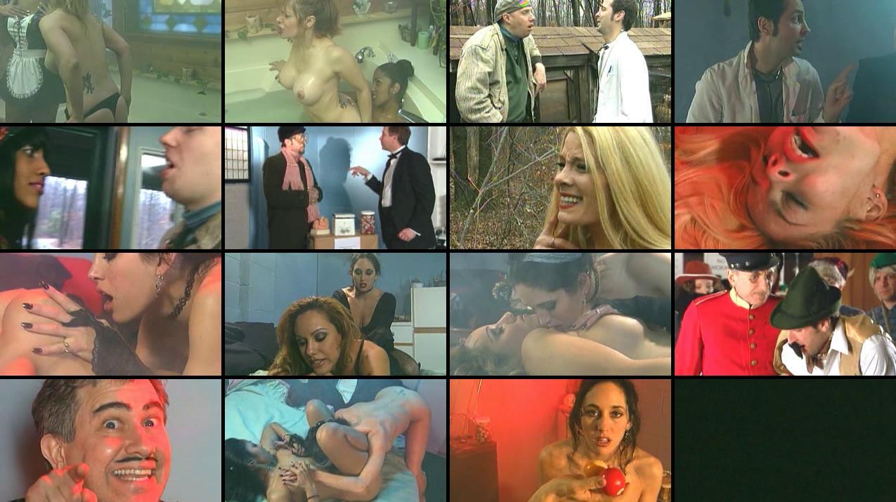 a[18+] Mistress Frankenstein 2000 DVDRip UnRated 700MB Screenshot