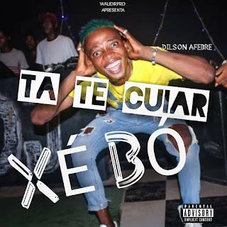 Dilson Afebre - Ta Te Cuiar Xé Bó (Afro House)