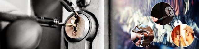 dịch vụ sửa các loại khóa