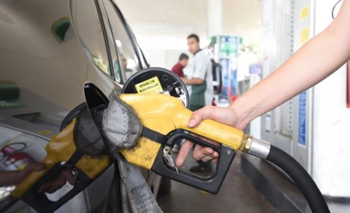 Petrobras: preço da gasolina é reajustado em 4%