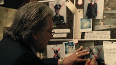 Al Pacino é matador de nazistas no teaser de Hunters