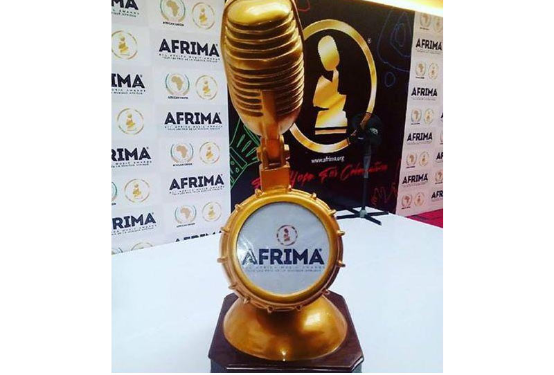 Full list of winners at 2016 AFRIMA