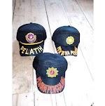Topi Pembina dan Pelatih Pramuka