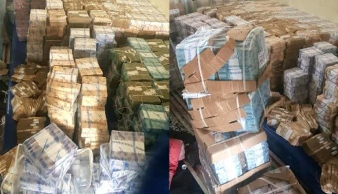 Assaltante de banco que roubou R$ 100 milhões do Banco do Brasil em Bacabal é liberado pela Justiça