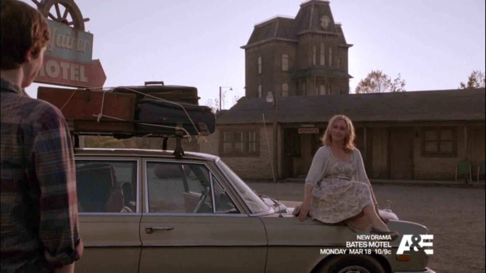 Bates Motel Film