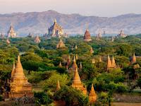 4 Destinasi Wisata Negara Sebaiknya Kamu Hindari Dulu untuk Liburan Kesana
