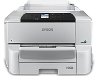 Epson WorkForce Pro WF-C8190 Driver Download - Windows, Mac