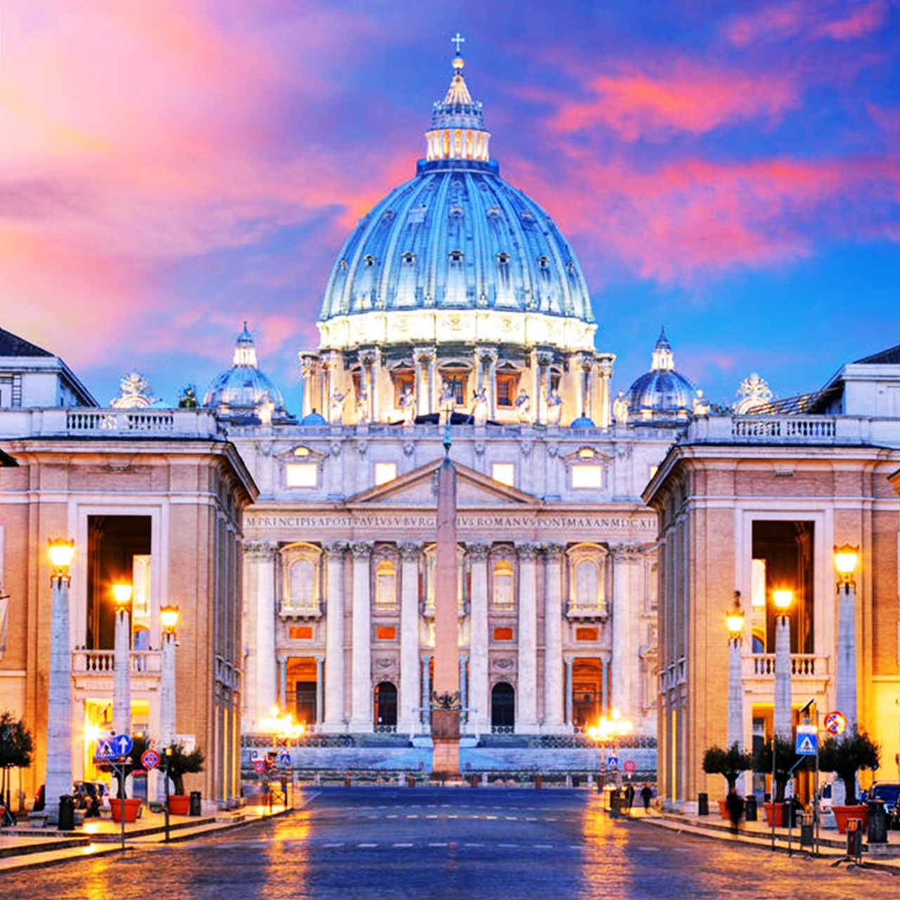 Tetap Katolik Kendati Hidup Di Dunia Nan Pelik