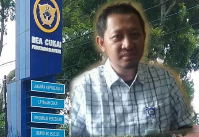 Bea Cukai Siantar Temukan 100 Ribu Batang Rokok Ilegal Juli 2019, Fajar : Ini Keseriusan Kami