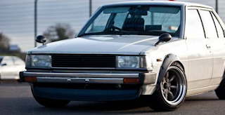 Mengulas Tentang Mobil Bekas Tua yang Menjadi Primadona Pada Masanya