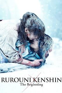 Rurouni Kenshin: The Beginning[2021][NTSC/DVDR-Custom HD]Japones, Español Latino