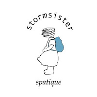 StormSister Spatique Back to School