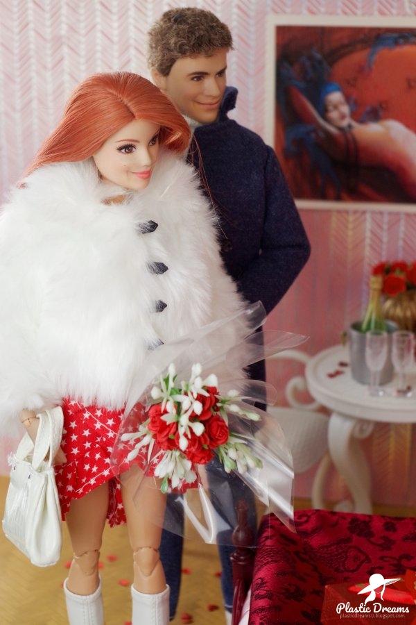 barbie et ken
