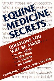 Equine Medicine Secrets