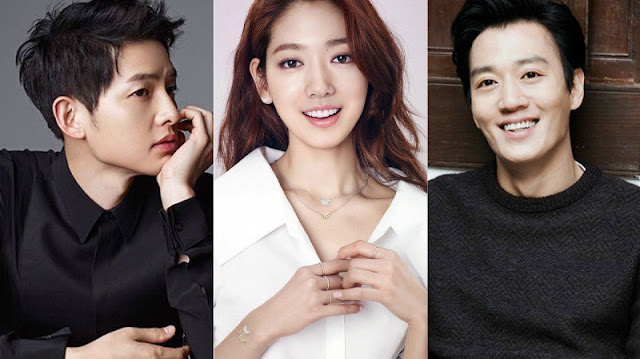 Targetkan Korean Drama Awards 2016 Song Joong Ki, Kim Rae Won, Kim So Yeon