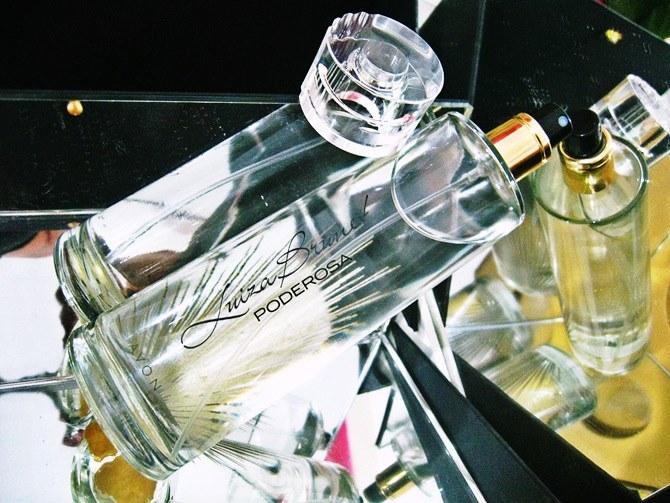 Resenha Perfume Luiza Brunet Poderosa