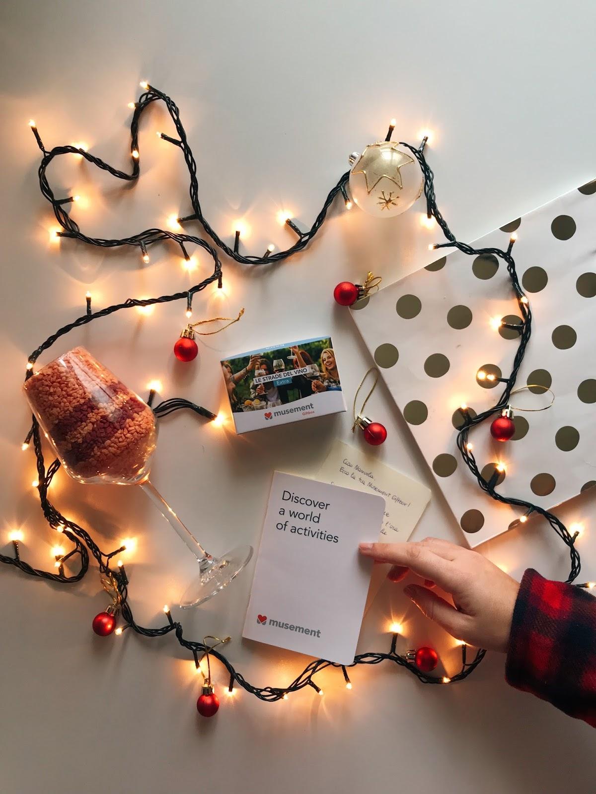 Regali Di Natale Pensierini.Pensieri In Viaggio Regali Di Natale 5 Proposte Per Chi Ama Viaggiare