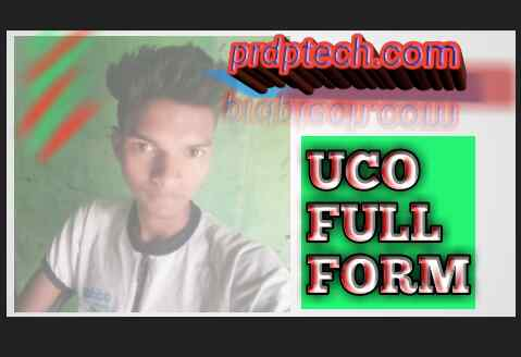 UCO ka full form kya hota hai in hindi mein. UCO bank full form in hindi. UCO bank kya hai full form. Full form of UCO bank in hindi mein.