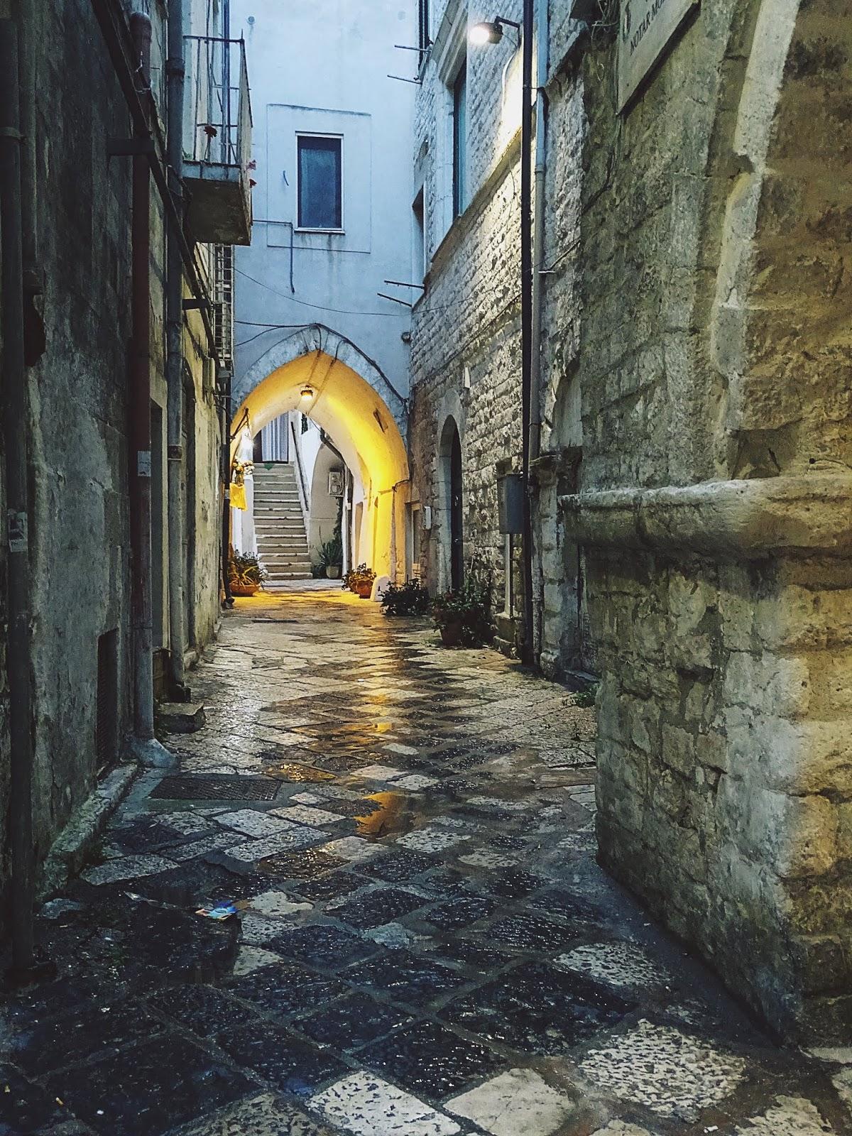 Stare Miasto Bari