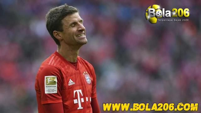 Bundesliga Menjadi Pusat Perhatian Dunia