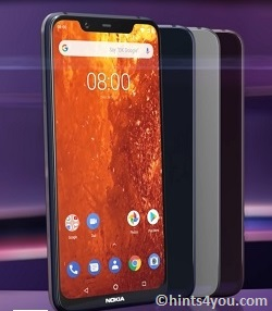 This is the Global Variant of Nokia X7.